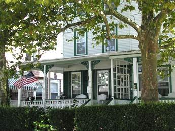 CLOSE TO BEACH AND TOWN 23548 - Image 1 - Cape May - rentals