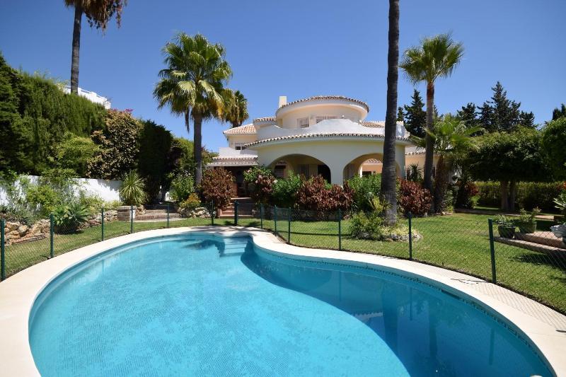 Villa Aloha Terrace - Image 1 - Marbella - rentals