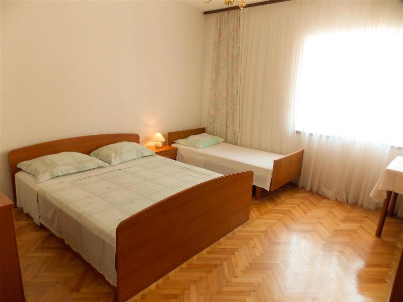 Cozy Room Toni 2 for 3 persons in Novalja city center - Image 1 - Novalja - rentals