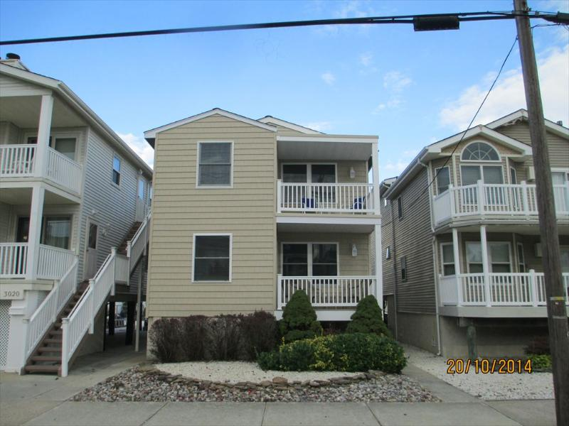 3018 West 2nd Floor 118463 - Image 1 - Ocean City - rentals
