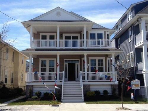 806 Park 1st Floor 122537 - Image 1 - Ocean City - rentals
