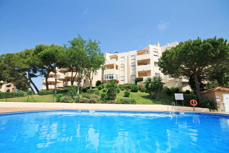 2 bed apt, Club Caronte, Riviera del Sol  (1593) - Image 1 - Mijas - rentals