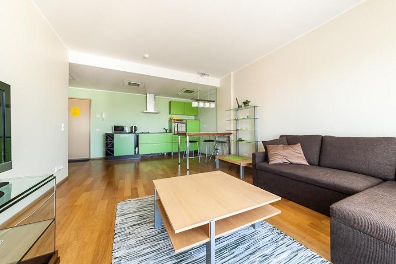 1 BDRM Tallinn apartment  for 4 near Stockmann - Image 1 - Tallinn - rentals