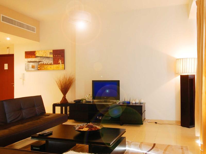 Rimal 3 (30901) - Image 1 - Dubai Marina - rentals