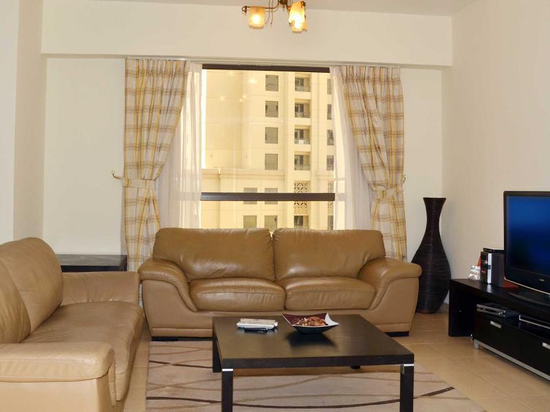 Sadaf 6 (37910) - Image 1 - Dubai Marina - rentals