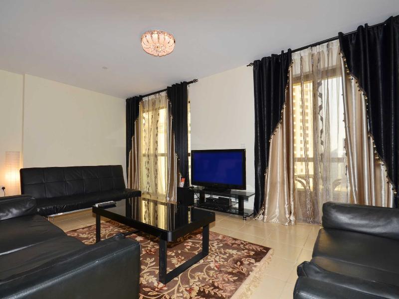 Murjan 2 (83053) - Image 1 - Dubai Marina - rentals