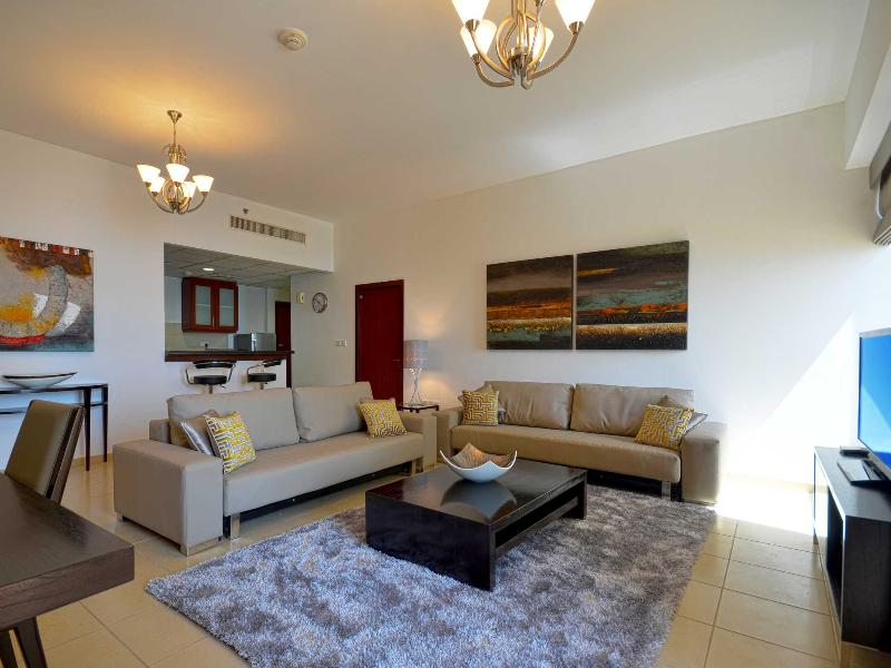 Rimal 4 (83065) - Image 1 - Jumeirah Lake Towers - rentals