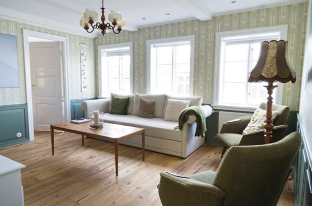 Briet Apartment 2nd floor - Image 1 - Reykjavik - rentals