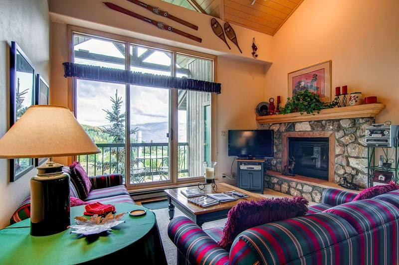 Borders Lodge - Lower 213 - Image 1 - Beaver Creek - rentals