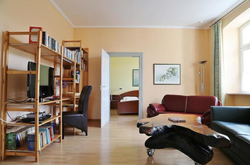 Vacation Apartment in Bamberg - 807 sqft, spacious, near heart of town (# 1431) #1431 - Vacation Apartment in Bamberg - 807 sqft, spacious, near heart of town (# 1431) - Bamberg - rentals