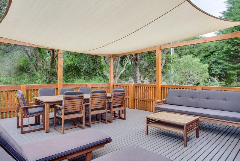 Sun Haven - Image 1 - Blairgowrie - rentals