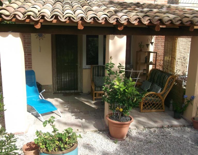 Loggia - Summer Apartment with exclusive pool - San Ginesio - rentals