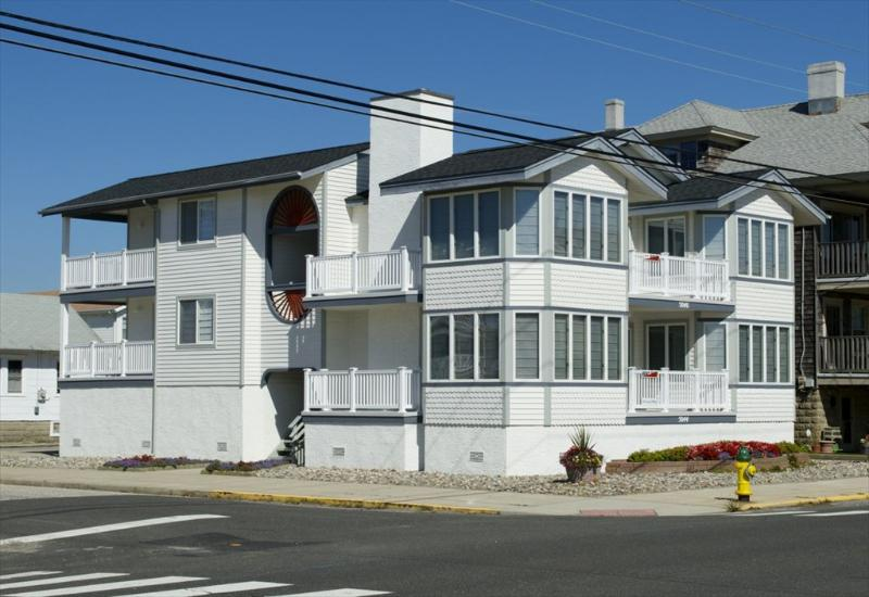 Central Ave 1st 124088 - Image 1 - Ocean City - rentals