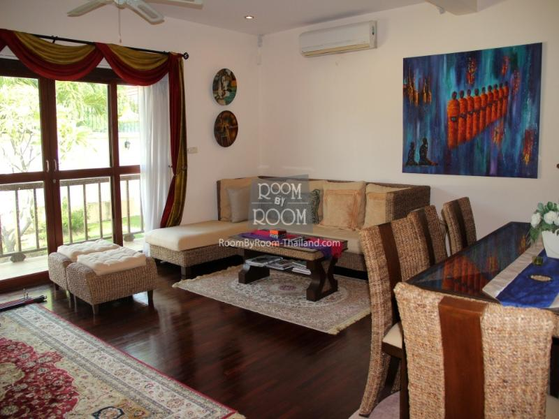 Villas for rent in Hua Hin: V6141 - Image 1 - Hua Hin - rentals