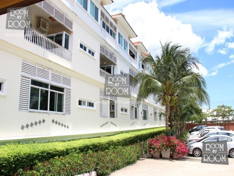 Condos for rent in Hua Hin: C5084 - Image 1 - Hua Hin - rentals