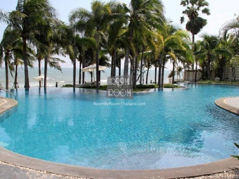 Condos for rent in Hua Hin: C5194 - Image 1 - Hua Hin - rentals