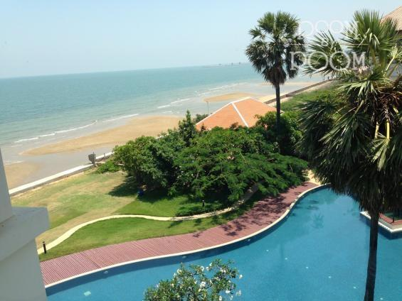Condos for rent in Khao Tao: C6038 - Image 1 - Khao Tao - rentals