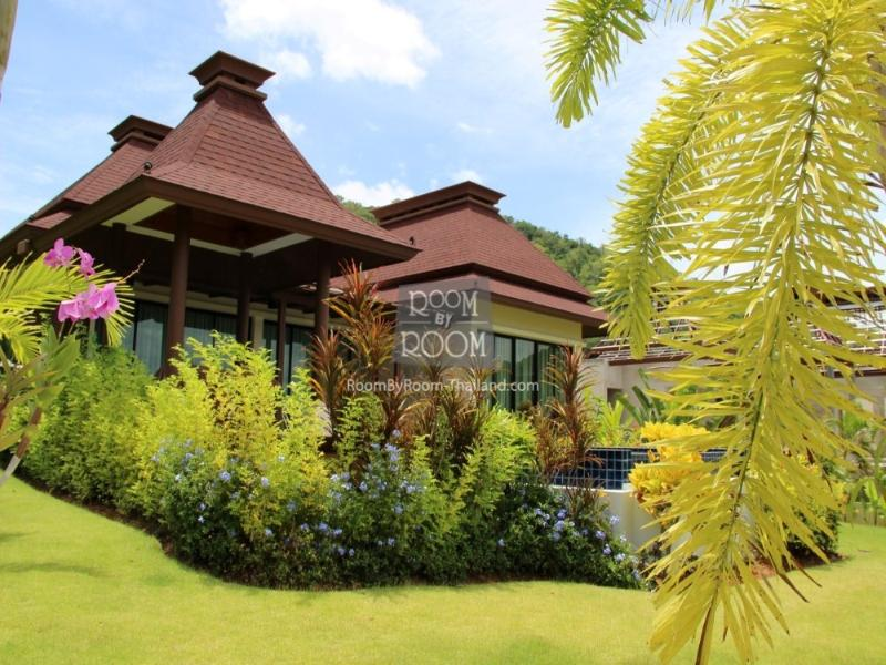 Villas for rent in Khao Tao: V6062 - Image 1 - Khao Tao - rentals