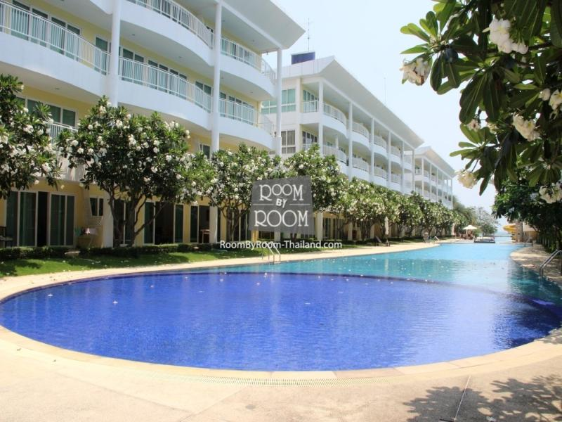 Condos for rent in Hua Hin: C6077 - Image 1 - Hua Hin - rentals