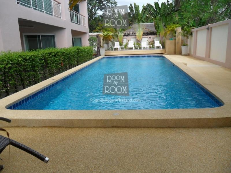 Villas for rent in Hua Hin: C6085 - Image 1 - Hua Hin - rentals