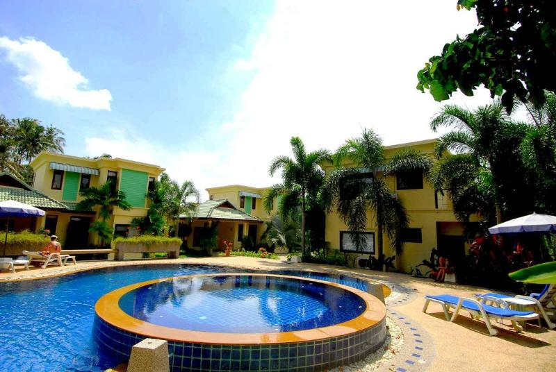 Discovery gardens - Image 1 - Cherngtalay - rentals