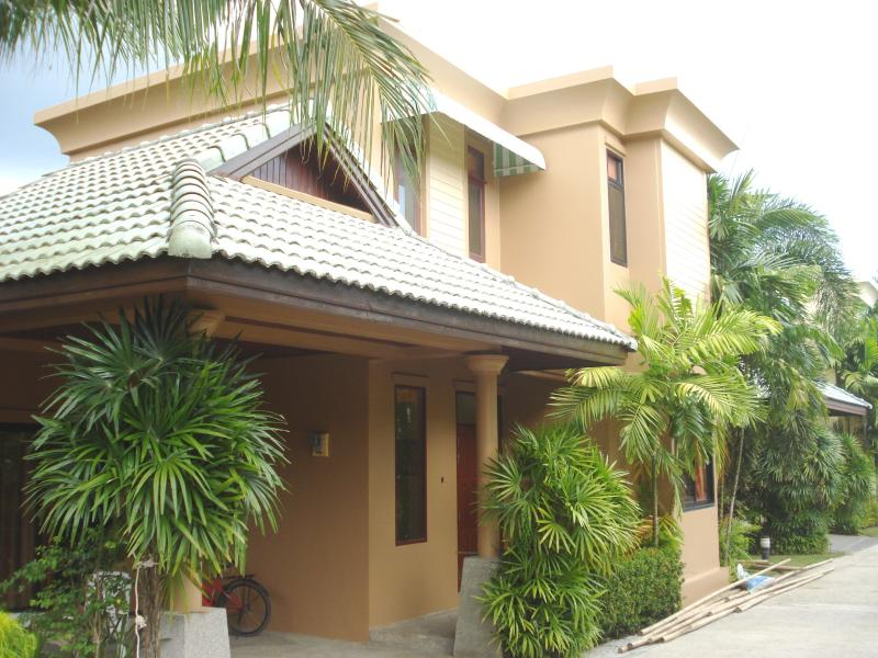 Discovery garden - Image 1 - Phuket - rentals