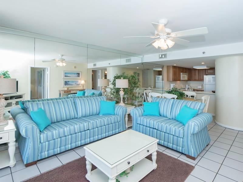 One Seagrove Place 1107 - Image 1 - Seagrove Beach - rentals