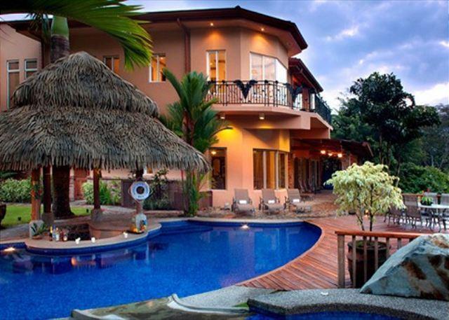 Casa Oasis - Casa Oasis - Herradura - rentals