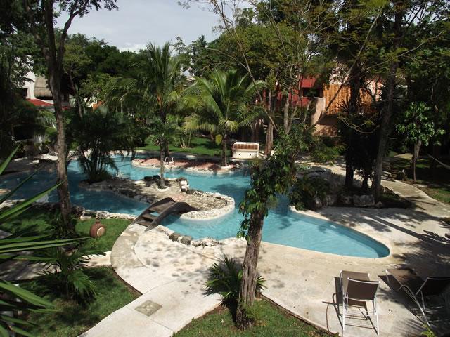 VillaBenson - Villa Benson - Playa del Carmen - rentals