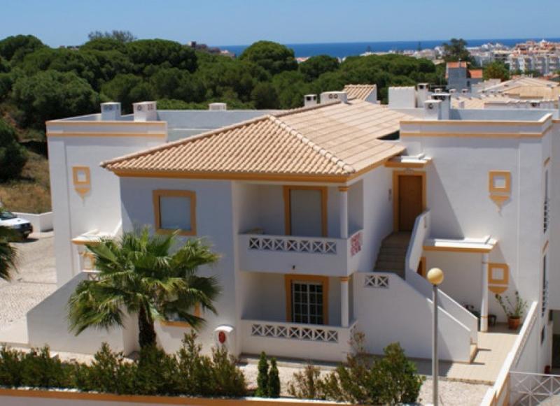 Vila Sul - Holiday apartments Algarve - Image 1 - Albufeira - rentals