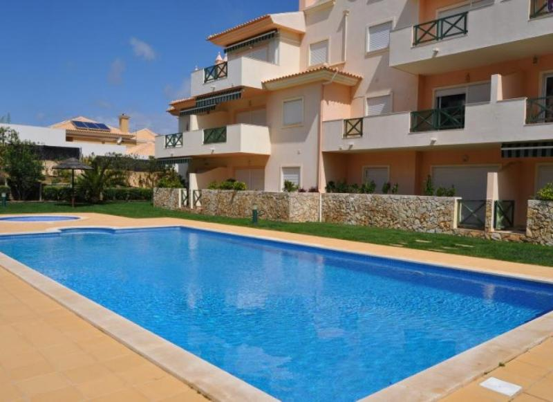 Açoteias - Jardins do Vale Quinta do Paiva Apartment - calm area near the most beautiful beaches in - Image 1 - Albufeira - rentals