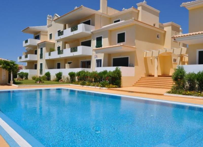 Açoteias - Quinta do Paiva Apartment - Algarve rentals, Algarve apartments Falesia beach - Image 1 - Albufeira - rentals