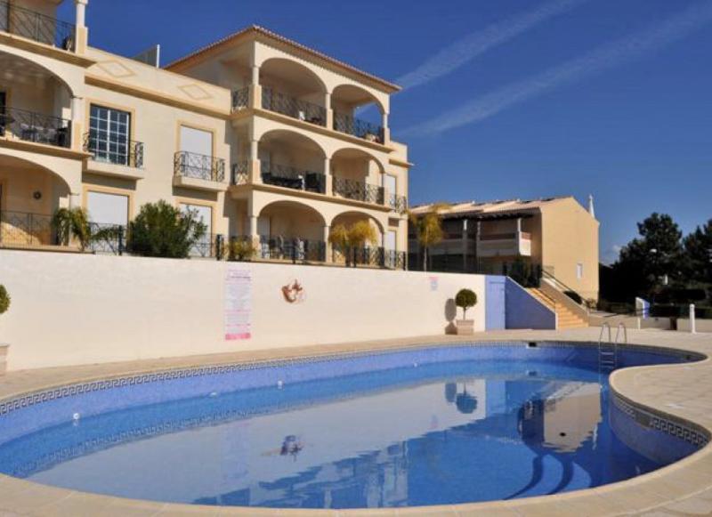 São Vicente -Oura Strip, holiday rentals, Albufeira apartments - Image 1 - Albufeira - rentals