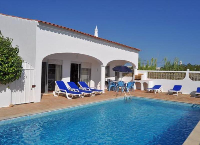 Villa Totila - Guia Albufeira - Image 1 - Albufeira - rentals