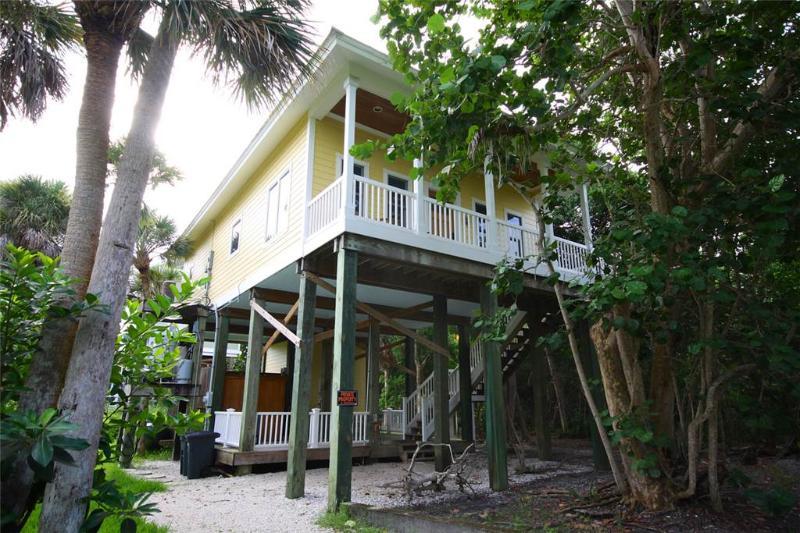 063-Calliope Cottage - Image 1 - North Captiva Island - rentals