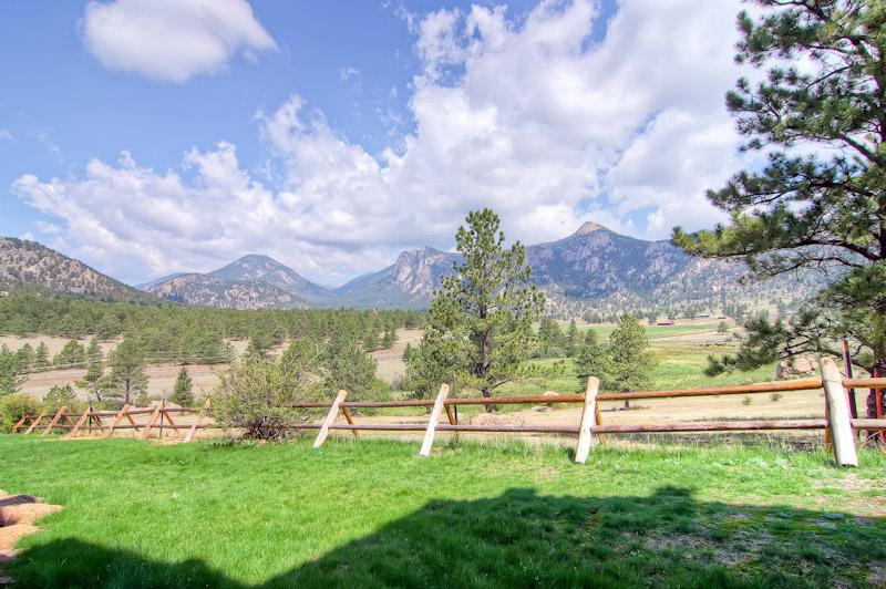 Lumpy Ridge Summer - Scenic & Secluded Estes Park CO Cond 2Bdrm/2Bath - Estes Park - rentals