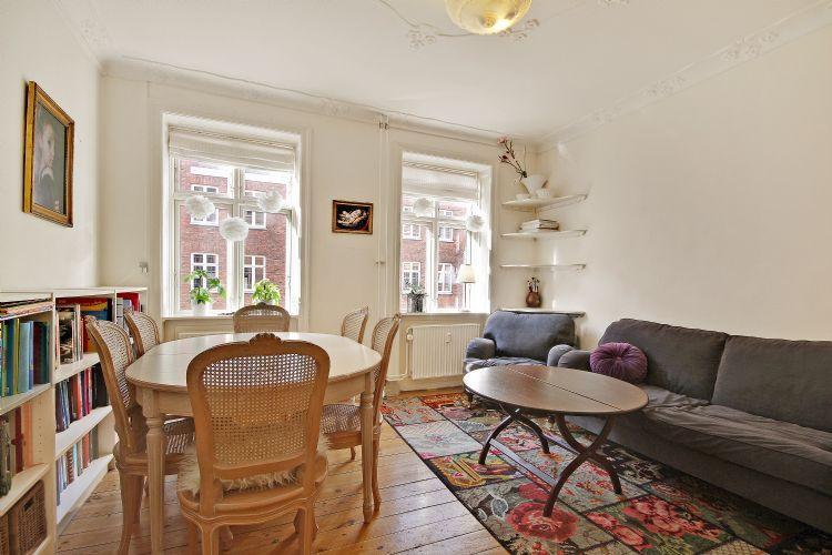 Nordlandsgade Apartment - Copenhagen apartment near Amager shopping center - Copenhagen - rentals