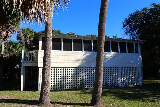 "1307 Chancellor St - ""Dog Days"" - Image 1 - Edisto Beach - rentals"