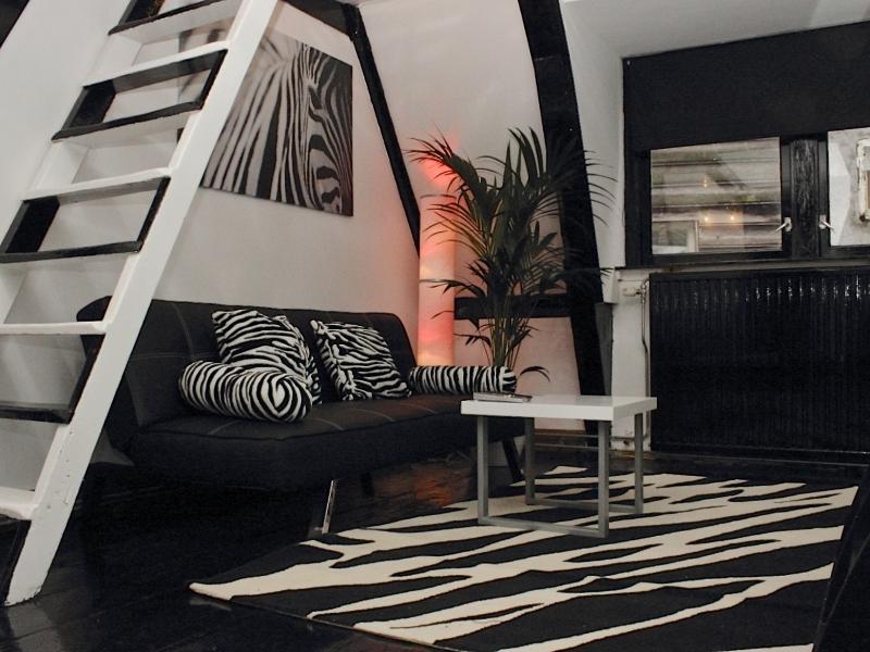 AMS The Escape Lounge  - Key 1712 - Image 1 - Amsterdam - rentals