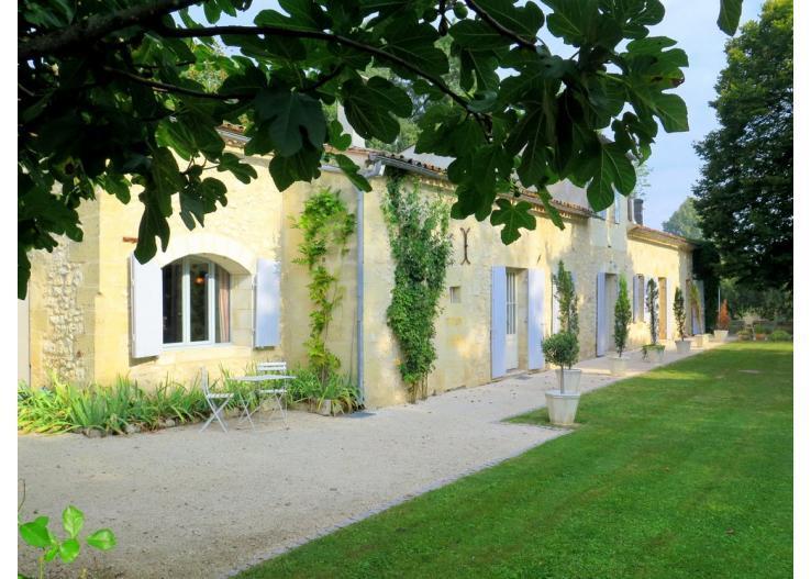 france/aquitaine/villa-le-priotlet - Image 1 - Civrac-Sur-Dordogne - rentals
