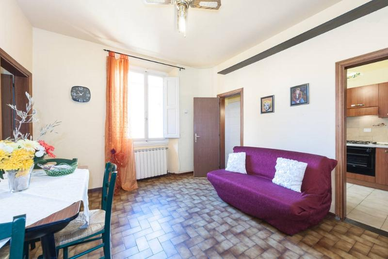 Nice apartment in best location!! - Image 1 - Florence - rentals