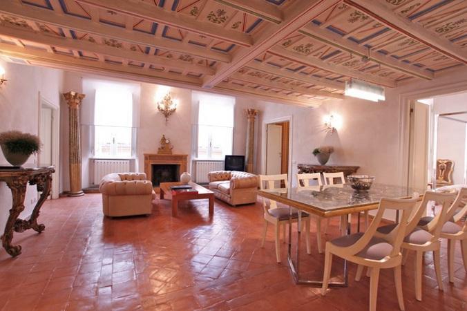 PIAZZA NAVONA ANIMA : Amazing apartment in Navona! - Image 1 - Rome - rentals