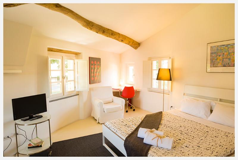 Charming Studio at Le Mura in Lucca - Image 1 - Lucca - rentals