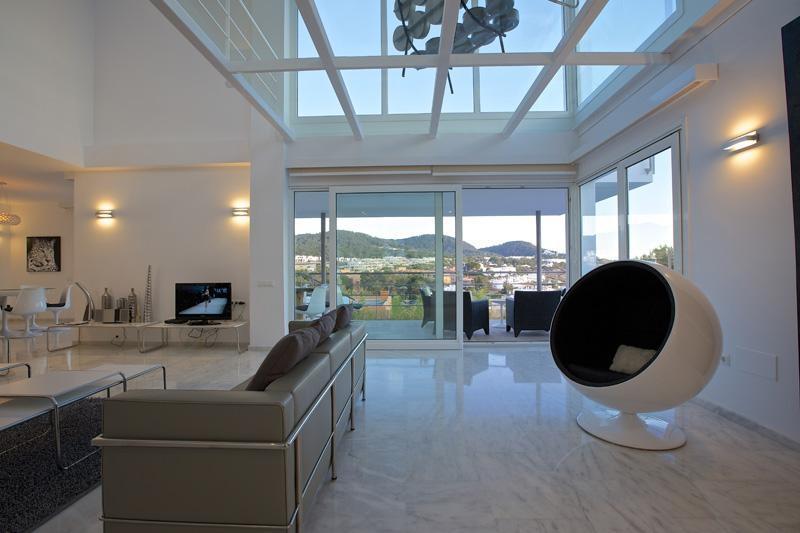 5 bedroom Villa in Cala Tarida, San Jose, Ibiza : ref 2240113 - Image 1 - Cala Tarida - rentals