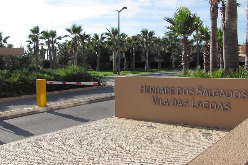 Herdade dos Salgados, T2-5B_0B, Vila das Lagoas, Albufeira - Image 1 - Patroves - rentals