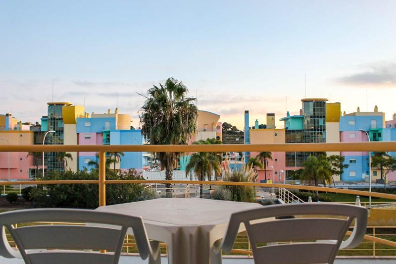 Apartamentos da Orada, T1-A_140, Marina de Albufeira - Image 1 - Albufeira - rentals