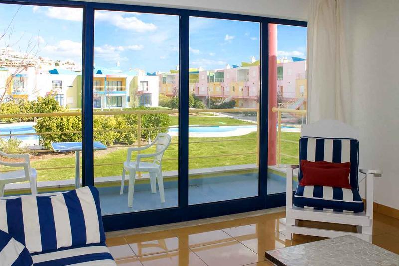 Apartamentos da Orada ,T1-D_115, Marina de Albufeira - Image 1 - Albufeira - rentals