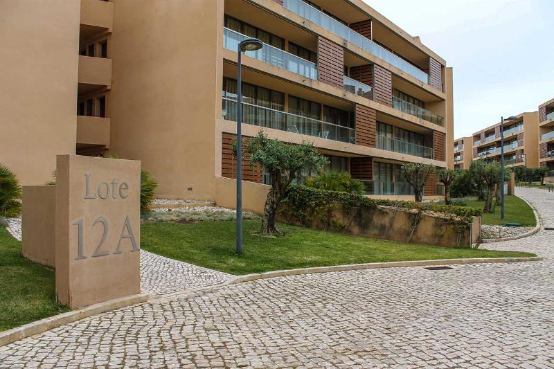Herdade dos Salgados, T2-12A_1D, Vila das Lagoas, Albufeira. - Image 1 - Patroves - rentals
