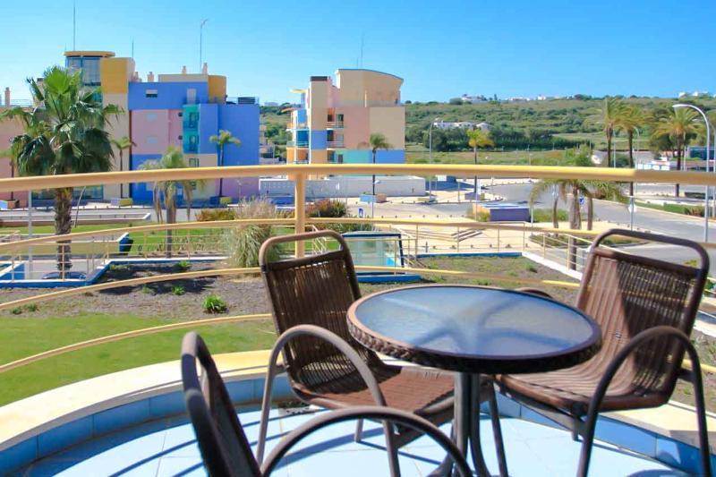 Apartamentos da Orada, T1-A_122, Marina de Albufeira - Image 1 - Albufeira - rentals