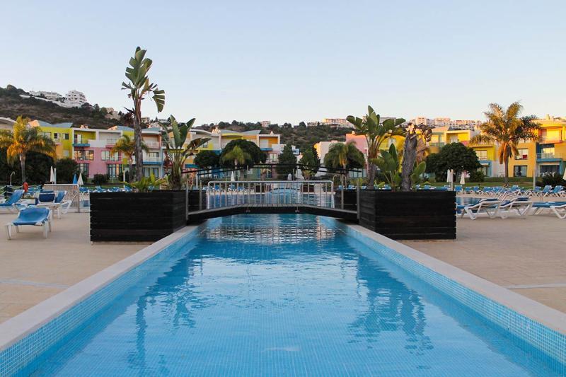 Apartamentos da Orada, T1-F_124, Marina de Albufeira - Image 1 - Albufeira - rentals